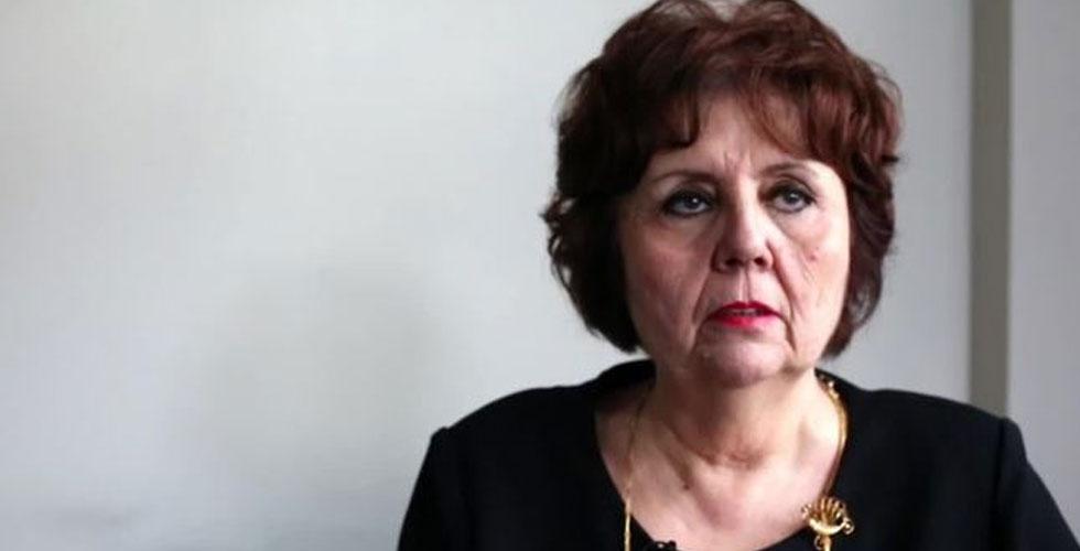 Ayşenur Arslan'dan AK Parti Seçmenine Ağır Hakaret