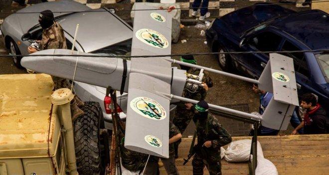 'Filistin Dışında AskerimizYok'
