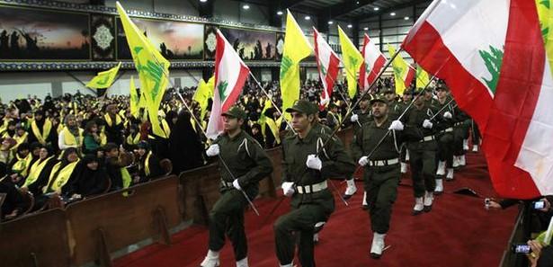 İsrail  Hizbullah'a Saldırdı