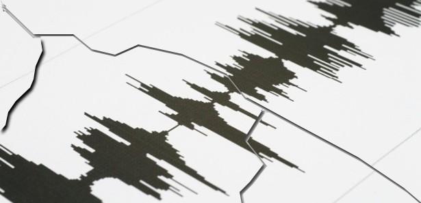 Bodrum'da 5.1 Şiddetinde Deprem
