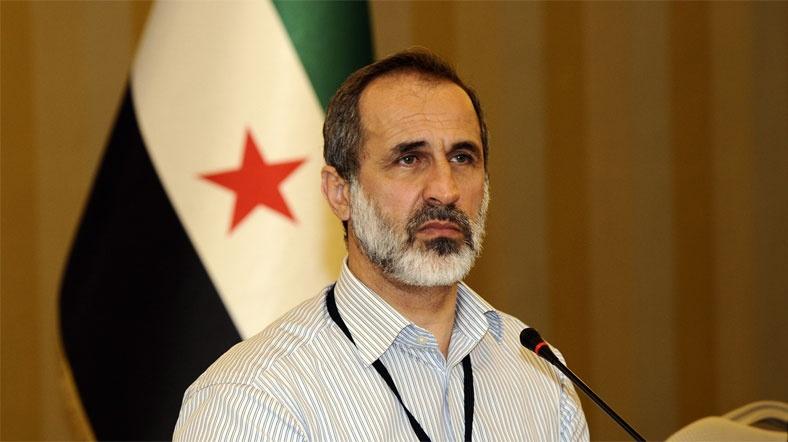 Suriye Muhalefetinde Yeni Oluşum