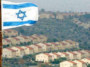 Siyonist İsrail'e Yahudi Göçü Arttı