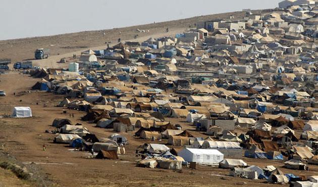 Lübnan Suriyelilere vize uygulayacak