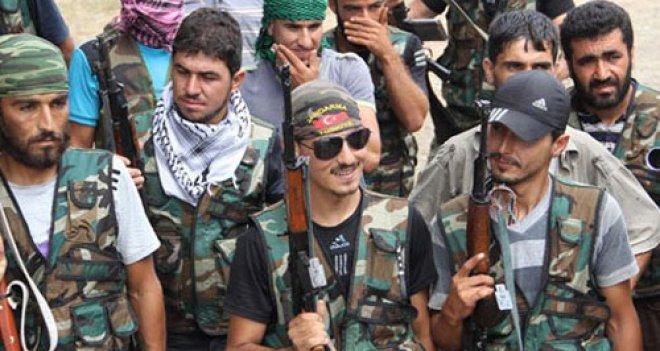Suriye'de 4 yeni silahlı koalisyon