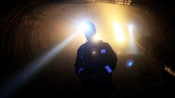 Maden ocağından üzücü haber : 1 ölü