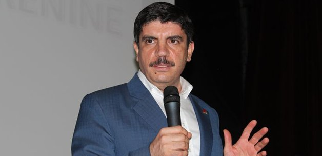 Ahmet Hakan'dan  Kalan Yasin Aktay'a  Sert Yazı