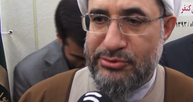Necmettin Erbakan İran'da  Anılacak