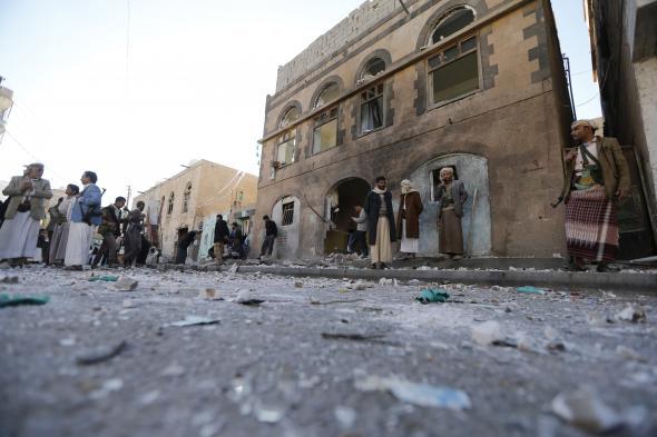 Körfez İşbirliği Teşkilatından Yemen Açıklaması