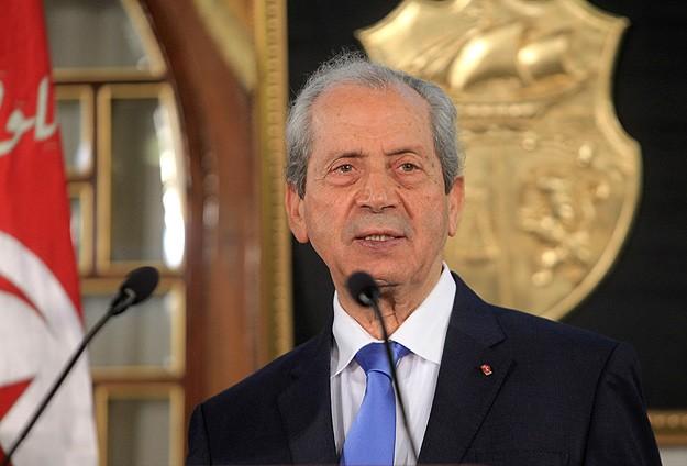 Nida Tunus Başbakan Adayını Açıkladı