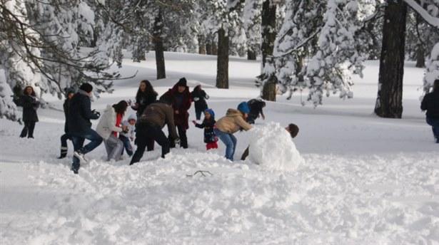 İstanbul Valisi kar tatili kararını verdi