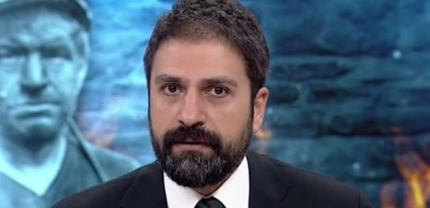Erhan Çelik Haberturk TV'den istifa etti