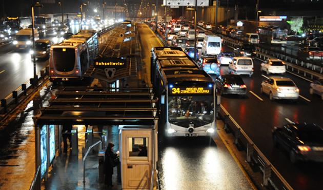 İstanbul Belediyesinde Şok Görevden Alma