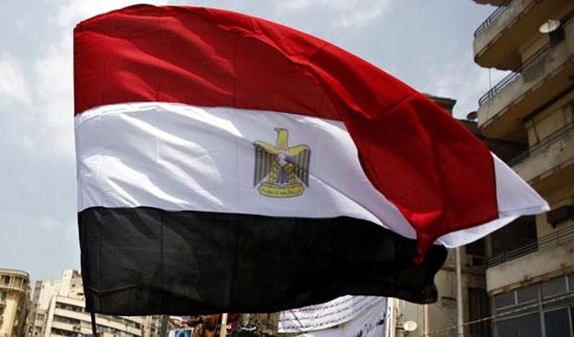 Mısır'daki Gösterilerde 1 Şehid