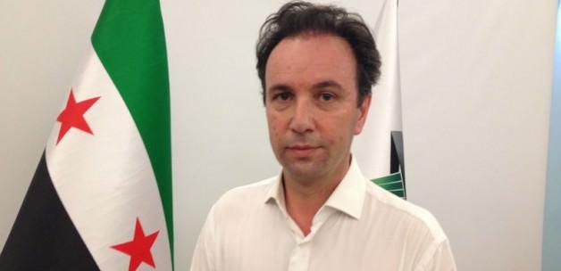 Hoca: Rejimle Diyalog Kurmayız