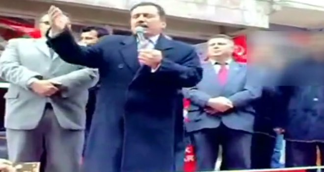 Muhsin Yazıcıoğlunun Yeni Videosu Ortaya Çıktı