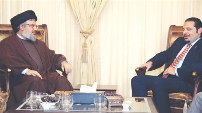 Hariri: Hizbullah ile İttifak Kurmayacağız