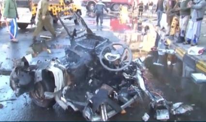 Bağdat'ta Yine Bombalar Patladı!