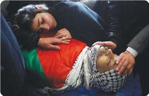 Filistinli bakan Ziyad Ebu Ayn'ın katilini suçsuz bulundu