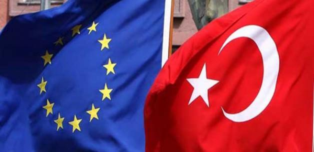 AB'den Türkiye'ye destek mesajı