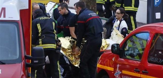 Fransa'da Bir Saldırı Daha