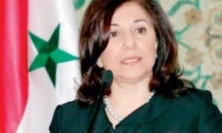 Buseyna Şaban: Türkiye, savaştan 30 milyar dolar kazandı