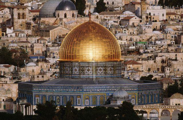 Kubbetu's-Sahra'ya Bombalı Saldırı Yapılacaktı