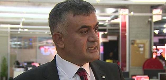 Gür: Gülen ile ittifaktan CHP zararlı çıktı
