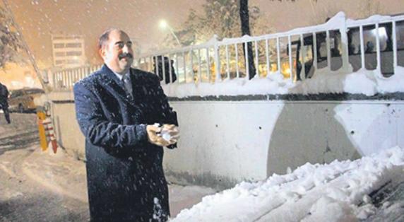 Fethullah Gülen'in Kartopu Sözleri Zekeriya Öz'e mi?