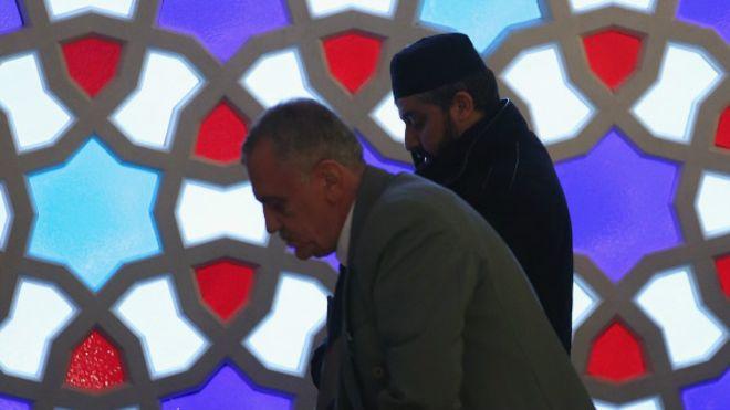 İtalya: Paris saldırılarından sonra cami yasağı