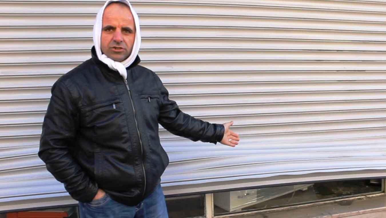 Diyarbakır'daki Hırsızlık Vakaları Vatandaşın Canını Bezdirdi