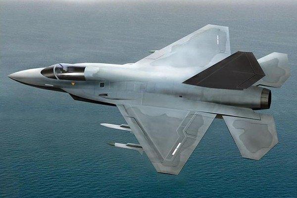 İşte Türkiye'nin üreteceği milli savaş uçağı