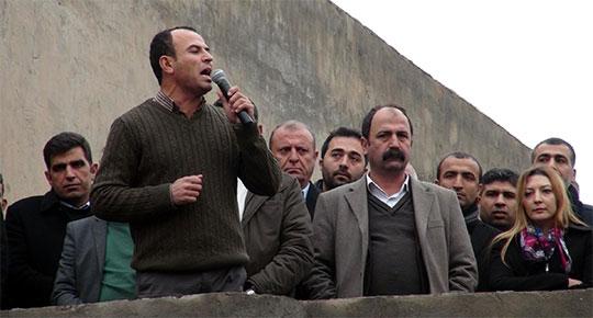HDP 'Heyeti Cizreye Gidiyor
