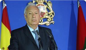 İspanya Dışişleri Bakanı Bu Sabah Gazze'ye Ulaştı