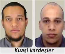 Paris Saldırganlarının 27 bin Euro'luk Envanteri