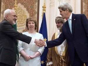 İran İle ABD Cenevre'de Bir Araya Geliyor