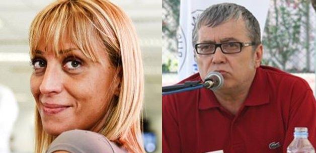 2 Cumhuriyet Yazarına Hapis İstemi