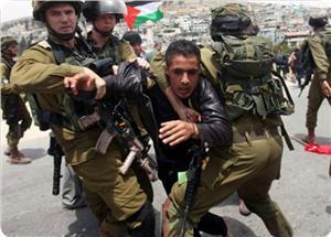 """İsrail'in Hukuktan Kaçış Yöntemi: İdari Tutuklama"""""""