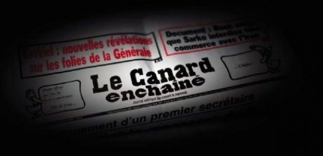Paris'teki Mizah Gazetesine Tehdit!