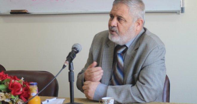 Hamas Avrupalı Liderlerle Görüşmemiz Oldu
