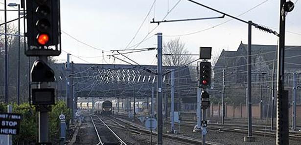 Türkiye ile İran arasında demiryolu hattı