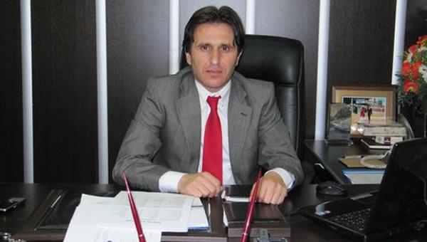 Diyarbakır Bağlar İlçe Milli Eğitim Müdürü Hacı Ali Çelik görevinden alındı