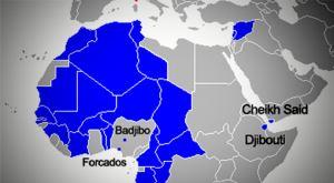 Fransa, hala 14 Afrika ülkesini sömürüyor
