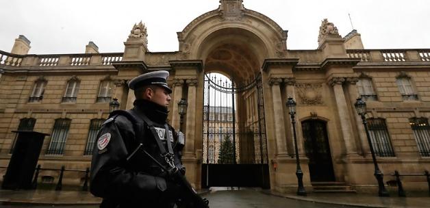 İşte Avrupa Ülkelerinde Polisin Yetkisi