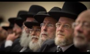İngiltere'deki Yahudiler tedirgin