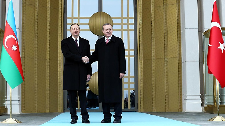 Türkiye G-20'ye Azerbaycan'ı davet etti