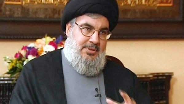 Nasrallah: Türkiye'nin Bilgisi Olmadan Suriye'ye Silah Geçemez
