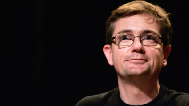 Kurucusu Charlie Hebdo'yu Suçladı