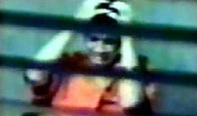 Guantanamo'da İşkence gören Çocuk Gözlerini Kaybetti