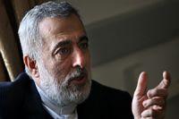 İran Heyeti Türkiye'ye Geliyor