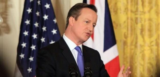 İngiltere Esad'a  Ilımlı Yaklaşıyor